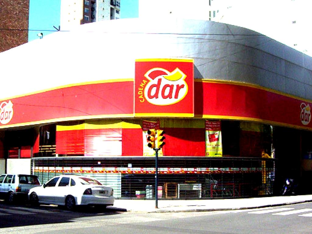 Oferta De Trabajo Urgente - Supermercados DAR - SUELDO desde $23.768, Ambos Sexos Hasta 57 Años - NO REQUIERE EXPERIENCIA