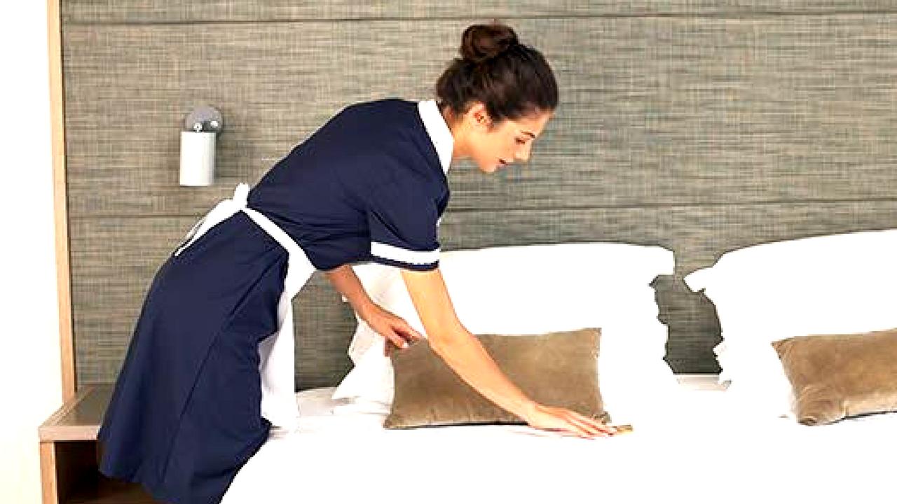 ▷ OPORTUNIDAD DE TRABAJO: Cadena Hotelera Importante , Salario Desde $ 22,786,