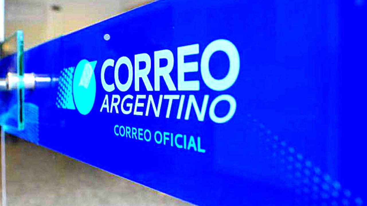 ᐈ CORREO ARGENTINO Necesita Personal $1.100 POR DIA