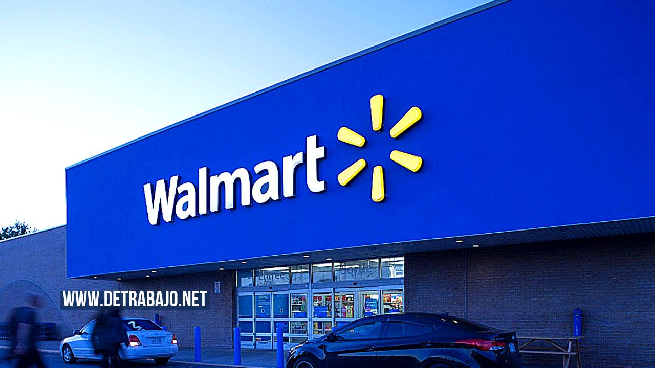 ᐈ WALMART solicita personal Como entrar a trabajar