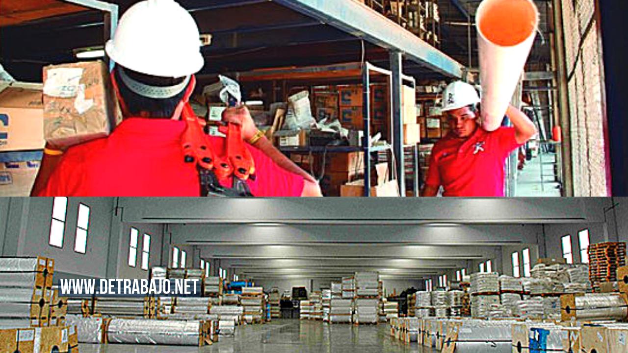 ᐈ Se contratarán Operarios, Armadores y Administrativos de obra Oferta empleo Energia Eolica